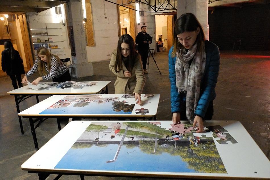 РООИ «Перспектива» провела первый в России Фестиваль универсального дизайна