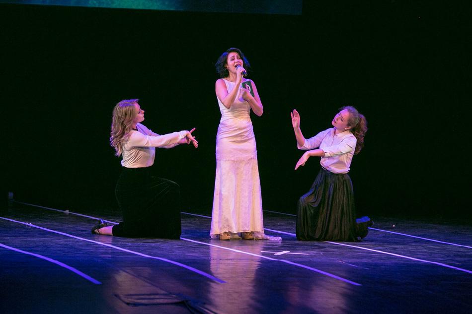 «Театральная перспектива» шагает по стране!