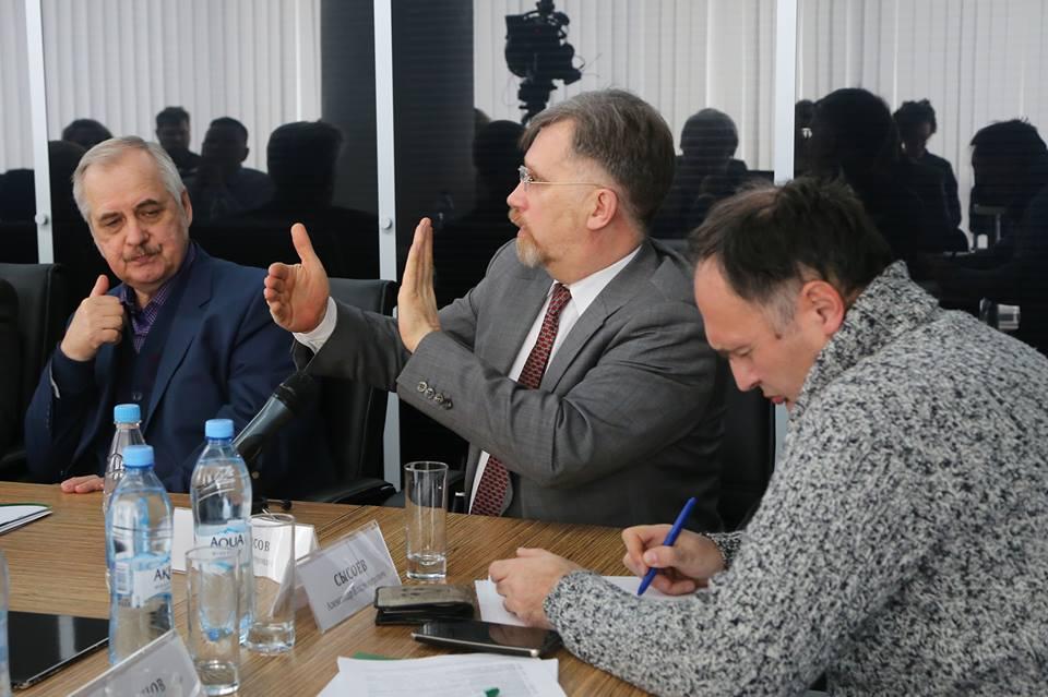 Нижегородские эксперты занялись доступной средой