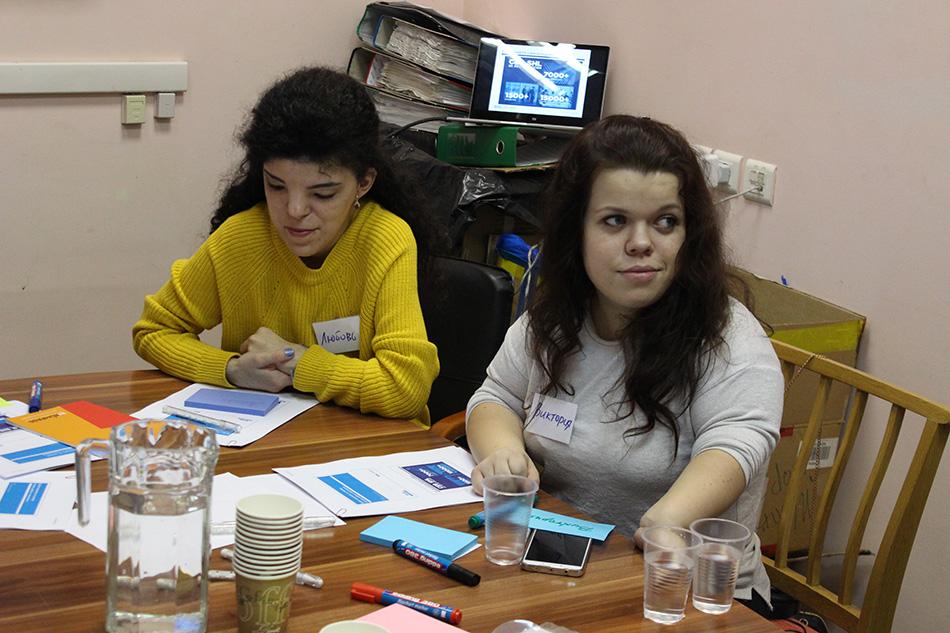 Соискатели с инвалидностью узнали про работу HR-специалистов