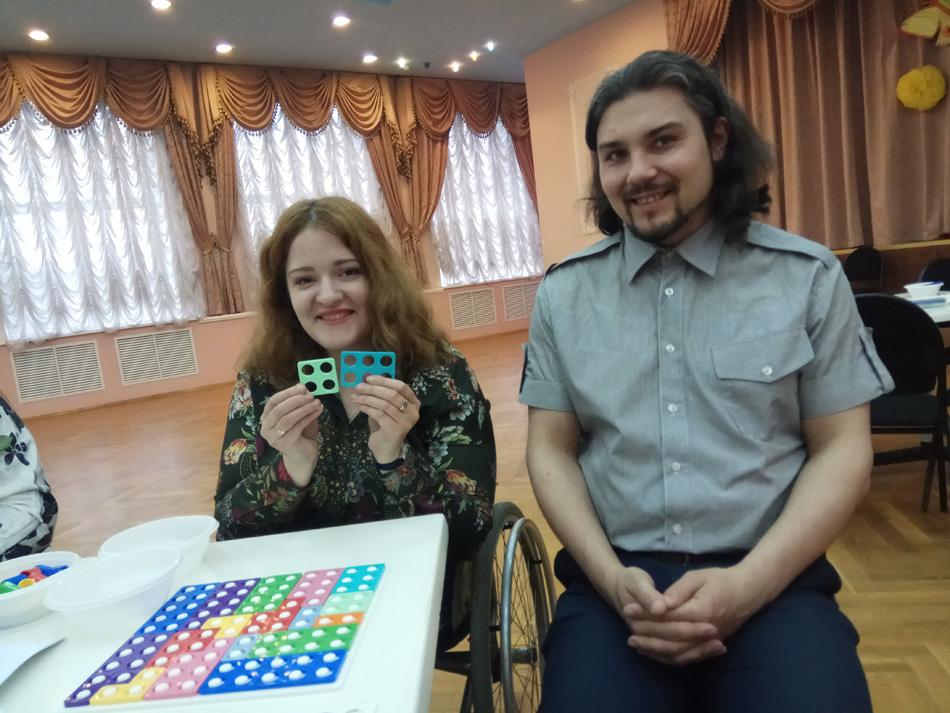 Учителя Котельников освоили «Нумикон»