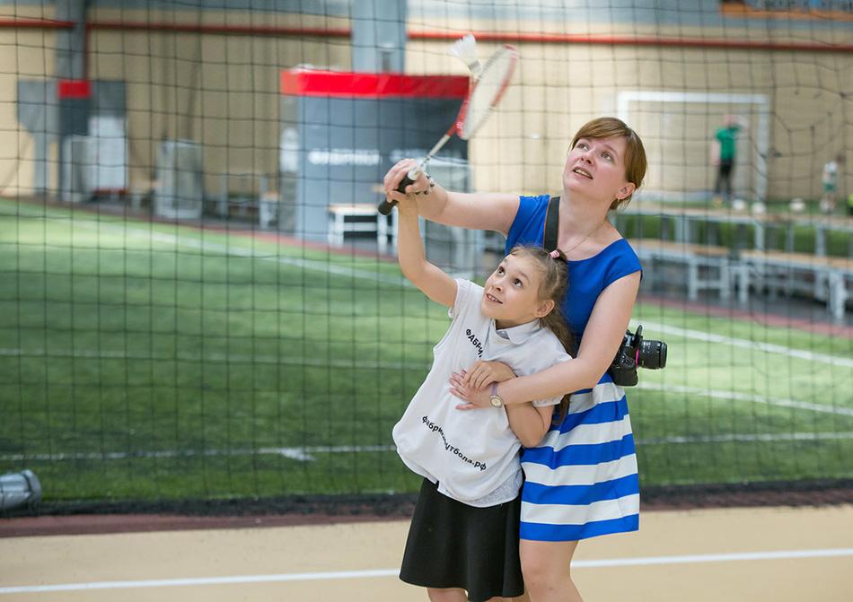 Детский Фестиваль параспорта: поверить в свои силы