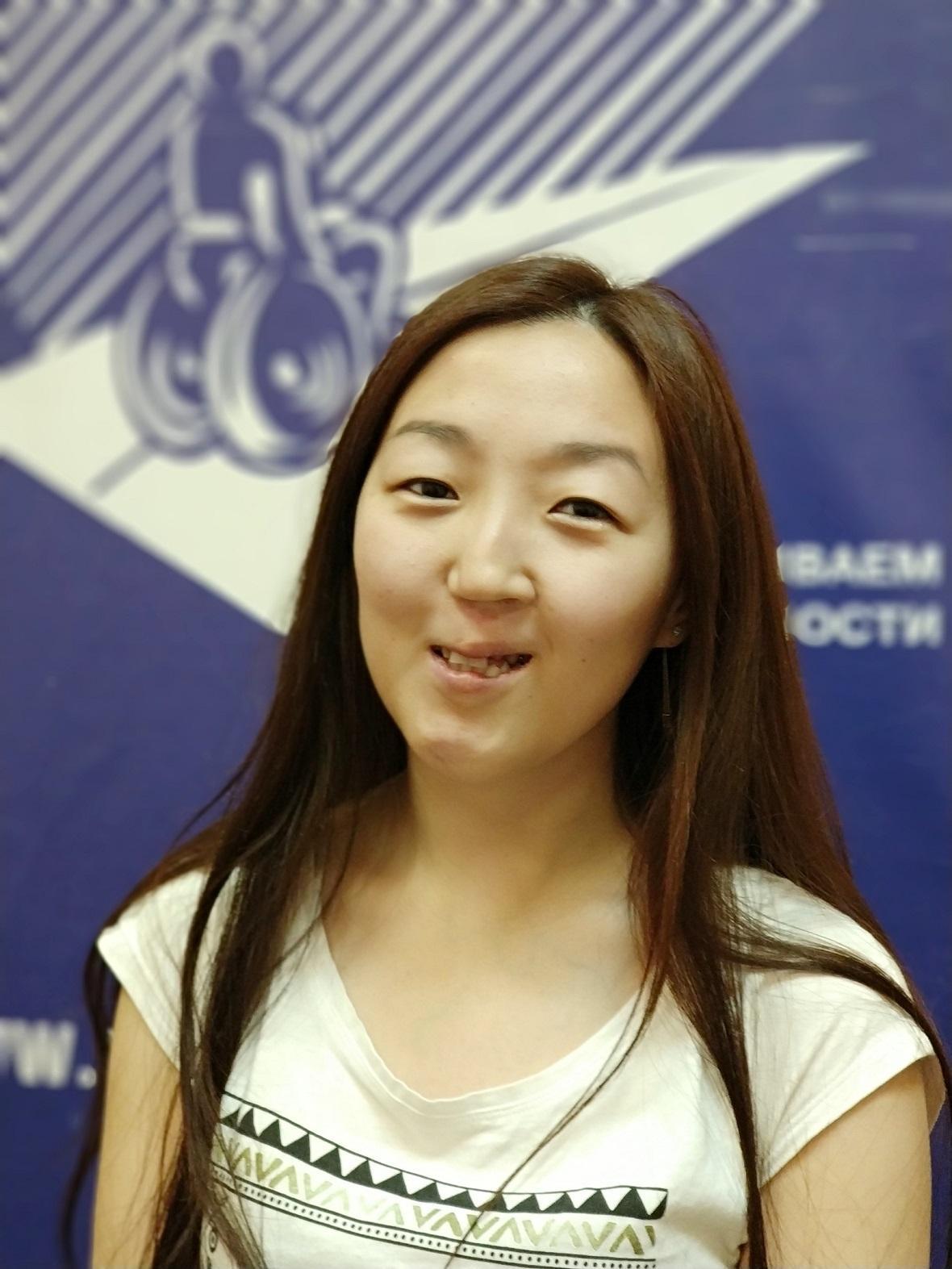 Гиляна Харкибенова