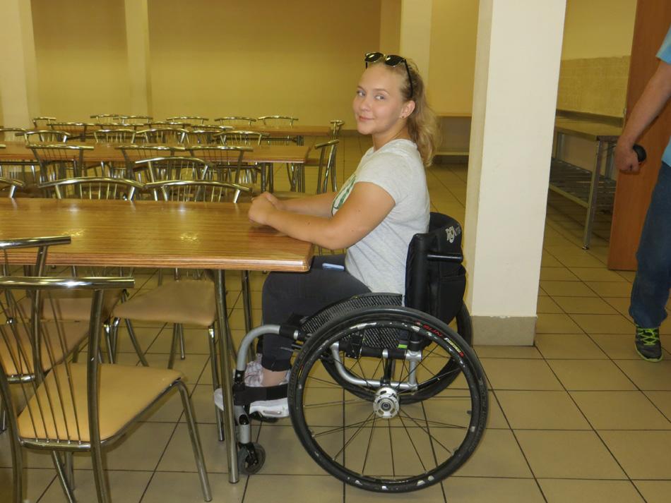 Сотрудники РООИ «Перспектива» провели оценку доступности химкинских школ