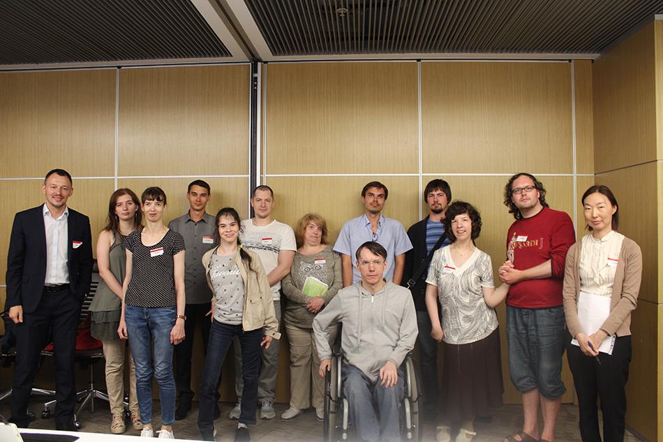 Участники «Карьерных Перспектив» освоили навыки деловой переписки