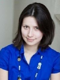 Роксана Жилина, отдел трудоустройства Перспективы