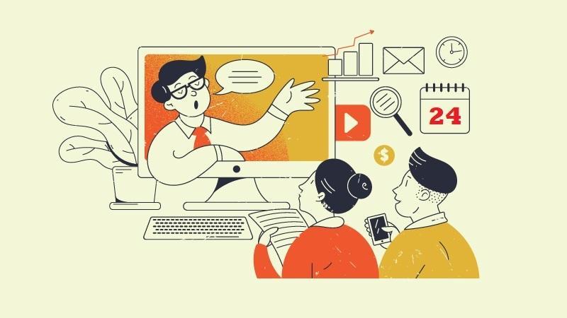 вебинары по трудоустройству 2018