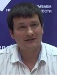 Павел Тютрин, отдел трудоустройства, Перспектива