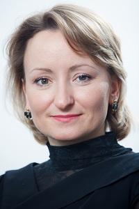 Наталья Ромасловская, Майкрософт