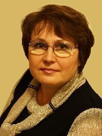 Татьяна Викторовна Шеломанова