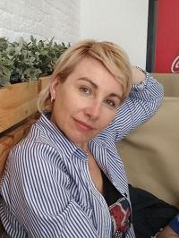 Инна Молчанова, Общество без барьеров, Улан-Удэ