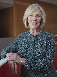 Кейт Уильямс, директор программ по трудоустройству в организации Lighthouse for the Blind, Сан Франциско