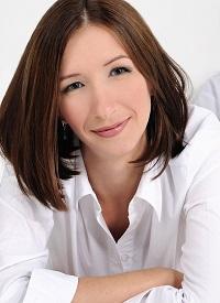 Татьяна Бондаренко, имидж-стилист