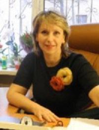 Ирина Голубева, детский сад №41 комбинированного вида Центрального района Санкт-Петербурга, заведующая