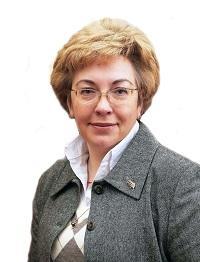 Лилия Зигле, детский сад №41 комбинированного вида Центрального района Санкт-Петербурга, заместитель заведующего по инновационной деятельности