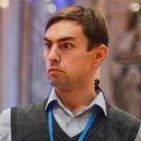 Игорь Кипчатов, IT-менеджер Перспективы