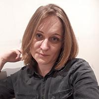 Координатор отдела «Универсальный дизайн» РООИ «Перспектива»