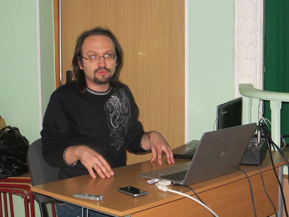 Семинар для педагогов школы «Богородская»