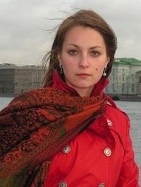 Ирина Залучаева, руководитель отдела по связям с общественностью РООИ Перспектива и фонда Лучшие друзья