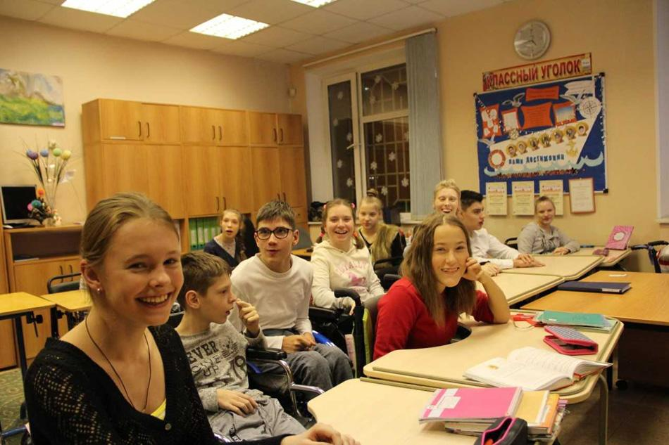 «Если ты даришь позитив, люди потянутся к тебе»: как прошла кинотерапия в Москве
