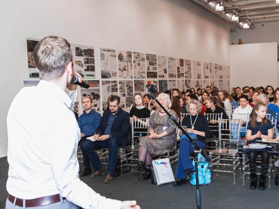 Архитекторы с горячими сердцами. В Москве прошел конкурс по универсальному дизайну