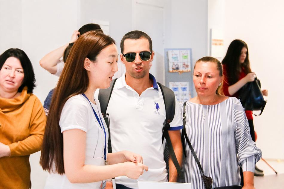 В Москве прошла ярмарка вакансий «От учебы – к работе»