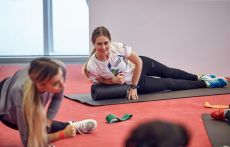 Как учителю физкультуры на уроке поможет смартфон?