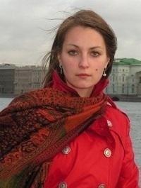 Ирина Залучаева, руководитель отдела по связям с общественностью Фонда Лучшие друзья и РООИ Перспектива