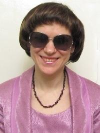 Оксана Чучункова, специалист по взаимодействию с работодателями РООИ Перспектива