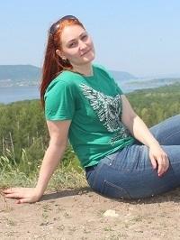 Анна Хесина, юрист Ассоциации Десница, Самара