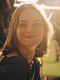 Татьяна Чистякова, специалист отдела развития лидерства среди подростков и молодёжи с инвалидностью РООИ «Перспектива»