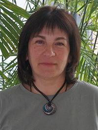 Мария Прочухаева, директор «Школы-интерната «Абсолют» в г. Серпухов.