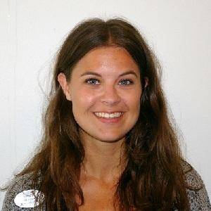 Кристина Рекс, логопед, специалист по работе с детьми с особыми образовательными потребностями, Швеция