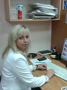 Анна Михайленко, отдел инклюзивного образования РООИ Перспектива