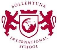 Международная школа Соллентуна в пригороде Стокгольма, Швеция