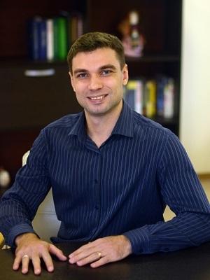 Илья Исаев, тренер по бочча, Воронеж