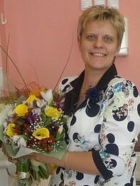 Екатерина Романова, школа 518, Москва