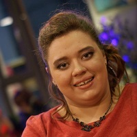 Анастасия Селезнева, отдел универсального дизайна РООИ Перспектива