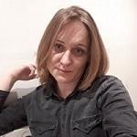 Екатерина Касаткина, отдел универсального дизайна РООИ Перспектива
