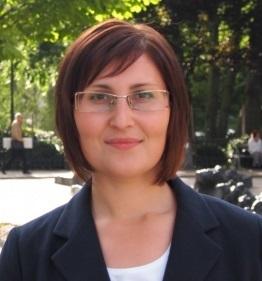 Екатерина Молюкова, отдел инклюзивного образования Перспективы