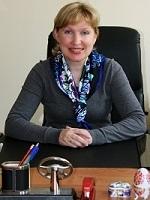 Светлана Кремнева, тьютор, Колледж малого бизнеса № 4