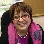 Мария Перфильева, эксперт НКО в области инклюзивного образования