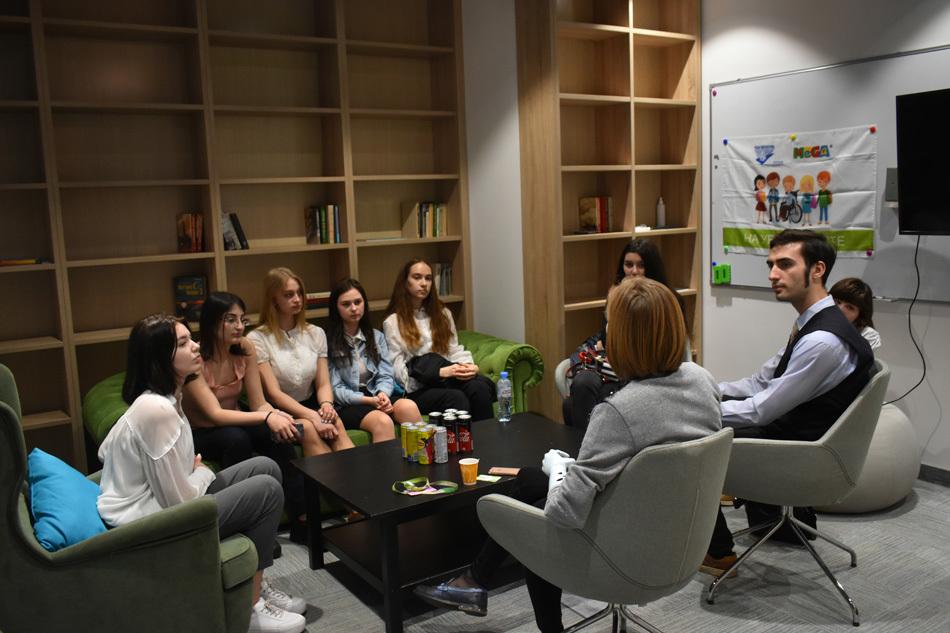 Как медитативная игра поможет выбрать профессию?