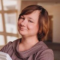 Анастасия Козорез, Городской психолого-педагогический центр Департамента образования города Москвы