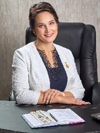 Ольга Митясова, директор школы 54, Нижний Новгород