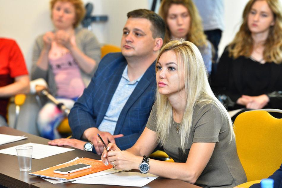 Завершилась III всероссийская школа универсального дизайна  «Арх-Перспектива 2019»
