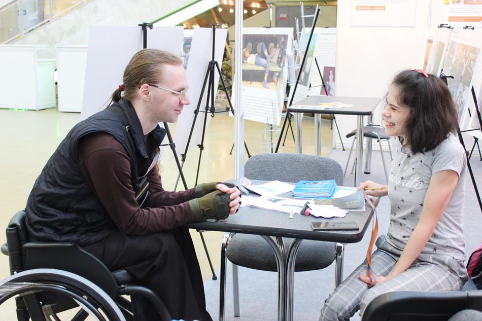 «Перспектива» на выставке «Интеграция`19 Москва»
