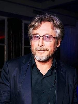 Евгений Виленкин, архитектор, ведущий дизайнер Союза Дизайнеров Москвы.