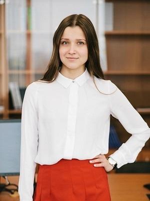 Полина Савельева, менеджер социальных проектов Young Group Social