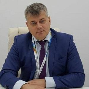 Владимир Ерошов, Минспорта России